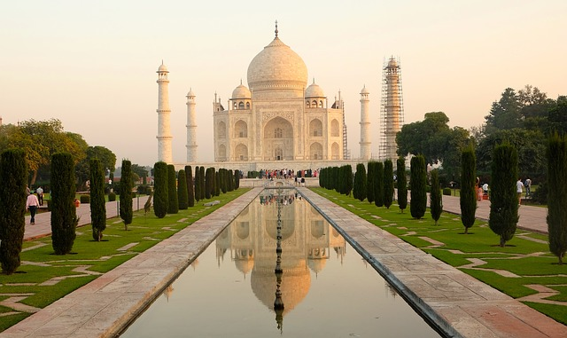 Tips to follow when traveling to India